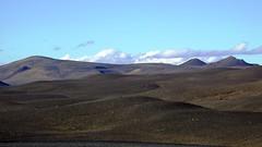 Iceland desert (Martin Ystenes - http://hei.cc) Tags: volcano iceland desert sland worldtrekker spiritofphotography ystenes worldtreekker martinystenes