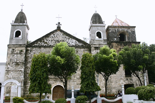 Tigbauan Church
