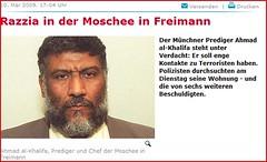 Moschee Freimann