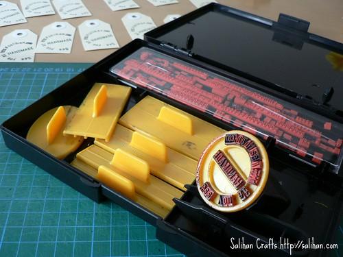 DIY Stamping Kit