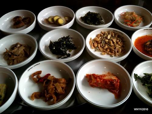 Korean Variety