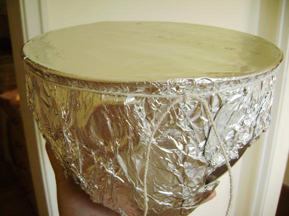 Daring Bakers April: Traditional British Pudding