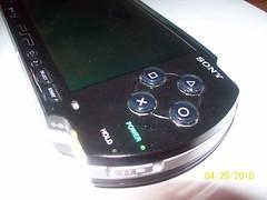 PSP 5 (JonOsorio777) Tags: black psp good 1000 phat 1001 condition