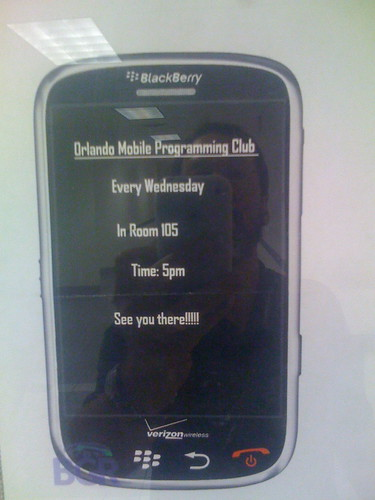 Orlando Mobile Programming Club