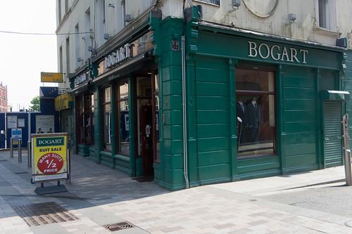 Belfast City - Bogart Menswear