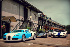 The Altogether (anType) Tags: uk blue italy white france slr ford sports car silver germany french mirror us italian asia britain turquoise cyan exotic chrome german mclaren american malaysia mercedesbenz reflective 164 british gt bugatti lamborghini luxury coupe supercar v8 johor sportscar w16 veyron murcielago v12 lambo murci bluestripes pasirgudang lp640 hypercar worldcars