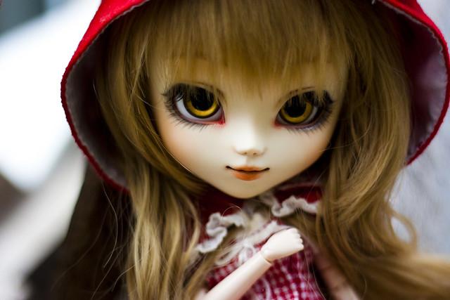 Rabbit girl ~
