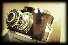 Argus A2 (thenari) Tags: camera old vintage retro a2 argus ttv vignete thenari
