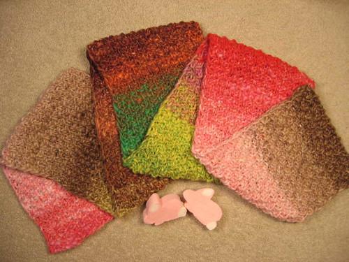 Taiyo scarf