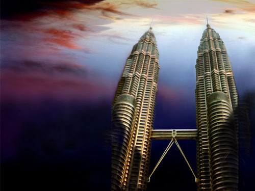 "Cesar pelli's Petronas Towers, Las torres de Petrona • <a style=""font-size:0.8em;"" href=""http://www.flickr.com/photos/30735181@N00/2295415653/"" target=""_blank"">View on Flickr</a>"