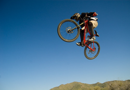 Mountain Bike 02