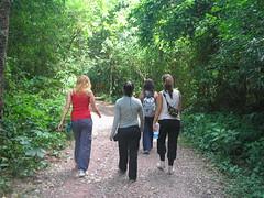 Las Yungas (Mami_agust) Tags: en el subtropical norte clima sumergiendonos