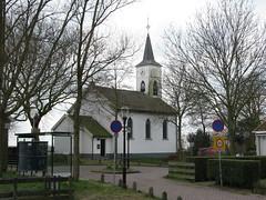 IMG_1788 (kassandrus) Tags: netherlands hiking ijsselmeer holysloot
