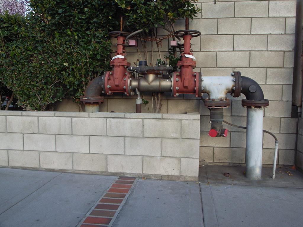 San Diego's infrastructure