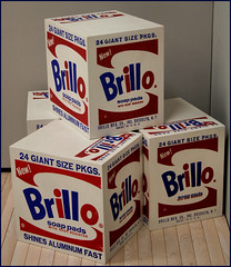 19 of 365: can you remind me where i was again (mlsjs) Tags: art maryland baltimore andywarhol baltimoremuseumofart project365 10millionphotos brilloboxes photofaceoffwinner photofaceoffgold pfogold