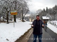 Pottenstein Germany