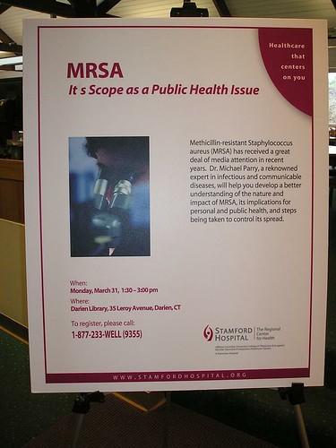 Healthy Choices MRSA Program