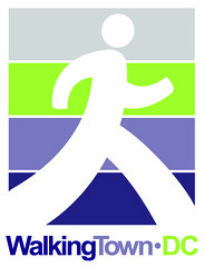 Walking Town DC logo