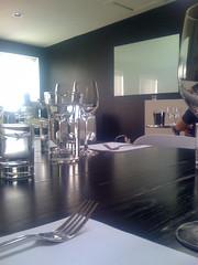 NYC Wine Class Glass