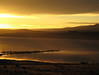 All things must pass (Minkum) Tags: patagonia nature argentina sunrise gold dawn golden lagoargentino magicmoments elcalafate mywinners abigfave ultimateshot irresistiblebeauty theunforgettablepictures tup2 natureselegantshots qualitypixels