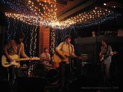 David Shultz & the Skyline at IOTA