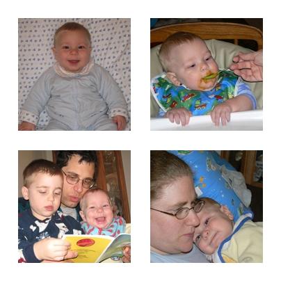 November 2007  - Looking back JSL is 1!