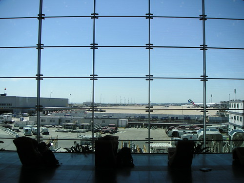 Aeropuerto Charles de Gaulle Foto