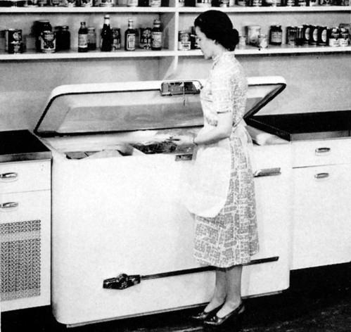 deepfreeze freezer-horiz 1954
