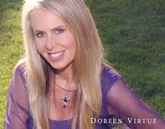 Doreen Virtue, medium