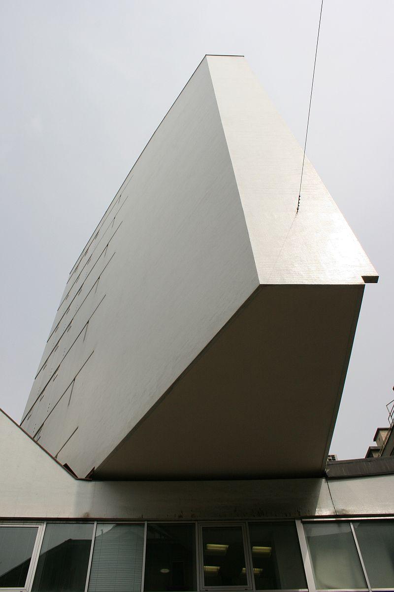 Moretti Building - Milan 7