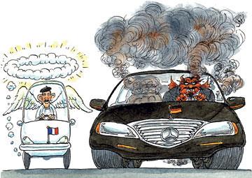 The Economist, 19.12.07