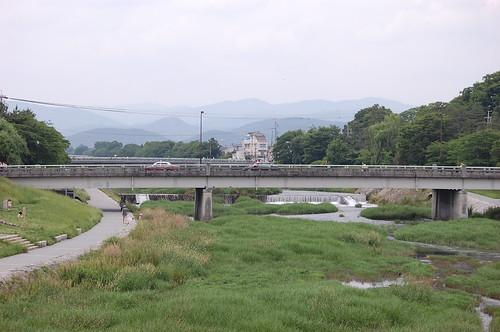 Demachiyanagi