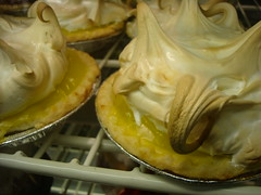 Lemon Meringue Pies, Beiler's Bakery