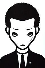 Funeral (alistairh) Tags: illustration design icons graphic ba csm yukinori japanse motoya alistairbhall