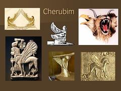Slide34 - Cherubim
