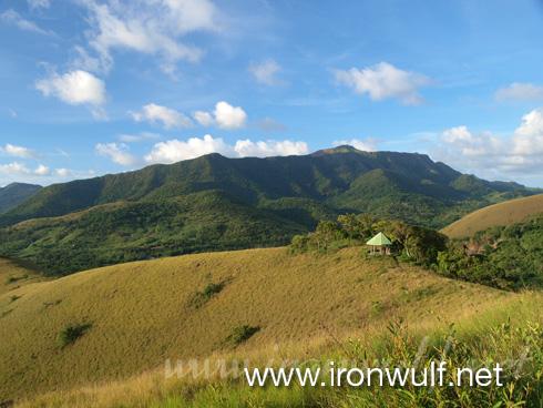 Coron Mt Tapyas Hills