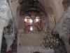 frescoes inside church (steven_and_haley_bach) Tags: fresco byzantine mystras sixthday mistras greecevacation byzantineruins