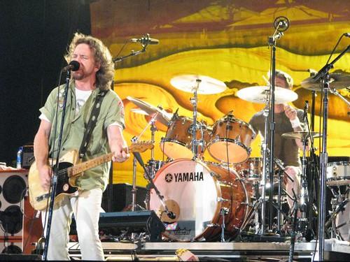 Pearl Jam @ Bonnaroo 2008