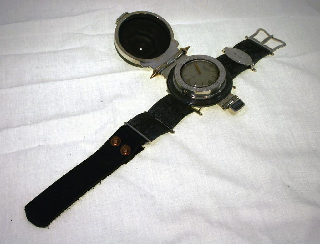 Stigworks 168, Alice Watch 61