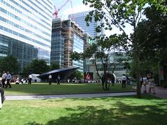 Canada Square Gardens #1