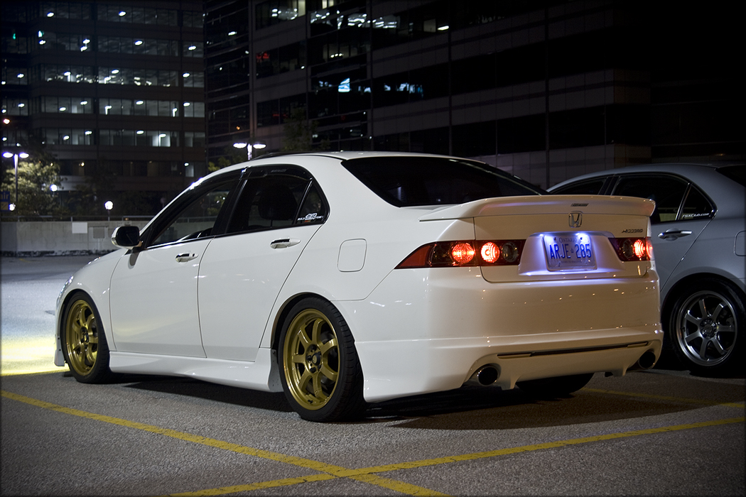 Urgent opinions needed kenstyle bodykits mugen air spoiler abp tsx sciox Images