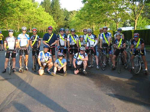 Portland Velo Course Marshals
