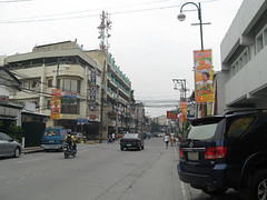 Purefoods Nuggets JP Rizal St Banner_5 (cityadpics) Tags: city advertising banners purefoods