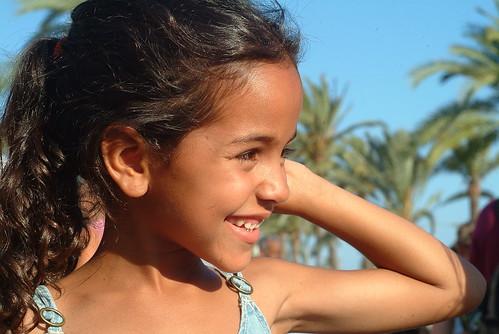 Nins Saharauis