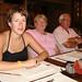 Sara y sus padres
