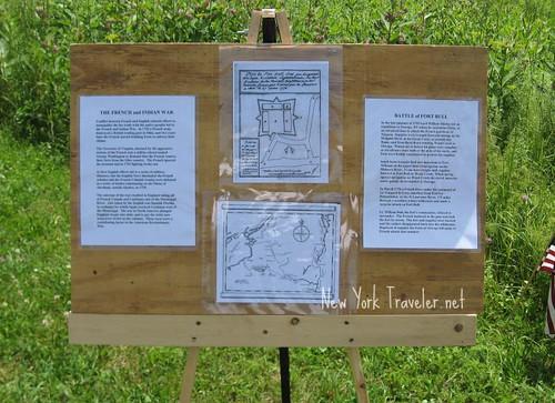 Fort Bull Info
