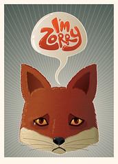 zorry (:raeioul) Tags: www fox zorro zorry raeioul raeioucom