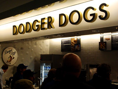Dodger Dogs