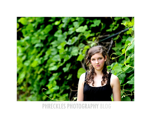 raleigh teen photography
