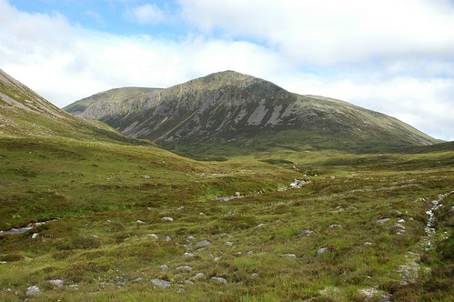 Stob Coire Etchachan